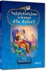 Jan Brzechwa - Najpiękniejsze wiersze dla dzieci<br /> kolorowe ilustracje,