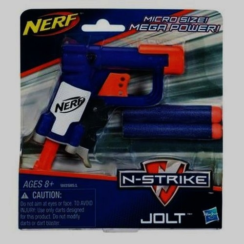 NERF N-STRIKE Jolt Blaster (98961)