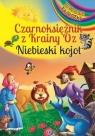 Czarnoksiężnik z krainy Oz Niebieski kojot