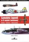 Samoloty Japonii w II wojnie światowej Myśliwce Bombowce Wodnosamoloty Newdick Thomas