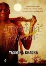 Afrykańskie równanie Khadra Yasmina