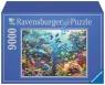 Puzzle 9000: Podwodny świat (17807)