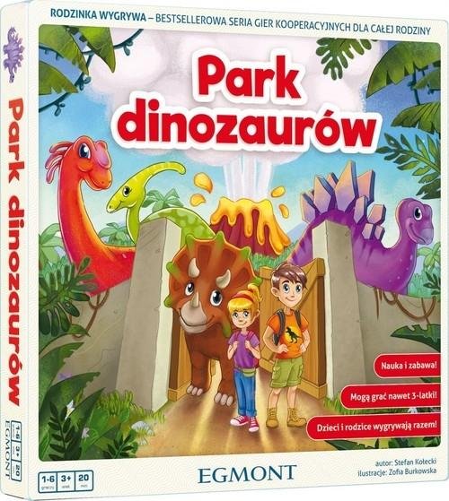 Park dinozaurów (009588)