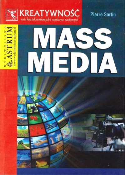 Mass media Pierre Sorlin