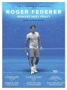 Roger Federer Geniusz przy pracy