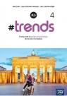 #trends 4. Podręcznik do języka niemieckiego dla szkół ponadpodstawowych. B1