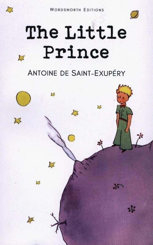 The Little Prince De Saint-Exupery Antoine