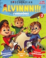 Alvinnn i wiewórki nr 2