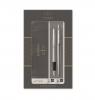 Zestaw Parker: Jotter Duo Silver Stal CT, pióro wieczne i długopis (P-2093258)