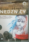 Nędznicy 5CD 	 (Audiobook) Hugo Wiktor