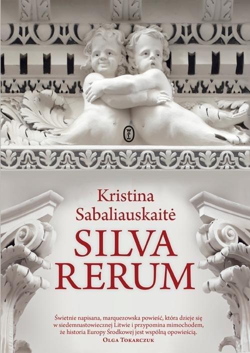 Silva Rerum Sabaliauskaite Kristina