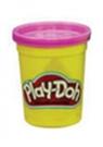 PlayDoh Tuba Pojedyncza na tacce, fioletowa (B6756/B7561)