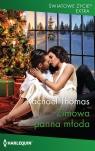 Zimowa panna młoda /Światowe Życie Ekstra Thomas Rachael