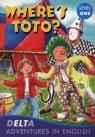 Where's Toto Level 1
