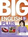 Big English Plus 5 PB