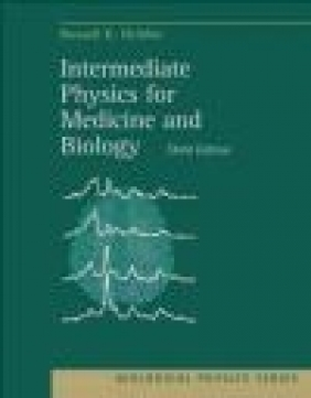 Intermediate Physics for Medicine
