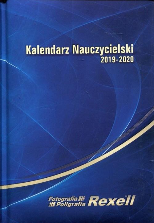 Kalendarz Nauczycielski 2019-2020