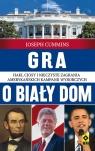 Gra o Biały Dom. Haki, ciosy i nieczyste zagrania amerykańskich kampanii wyborczych