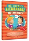 Mój pierwszy elementarz - matematyka
