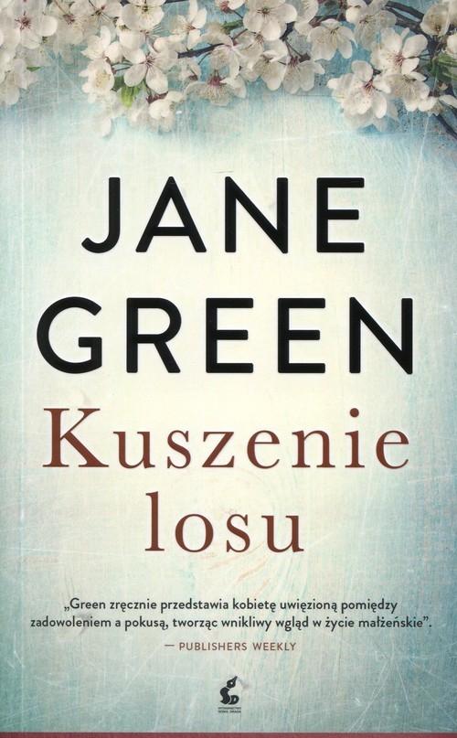 Kuszenie losu (Uszkodzona okładka) Green Jane