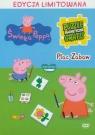 Świnka Peppa Plac zabaw Puzzle magnetyczne gratis