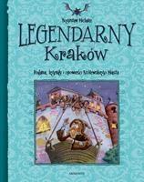 Legendarny Kraków Michalec Bogusław
