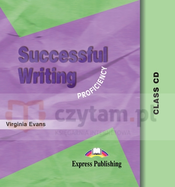 Successful Writing Prof CD