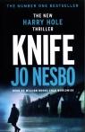 Knife Nesbo Jo