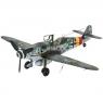 Samolot Messerdchmitt BF109 G-10 - model do sklejania (03958)
