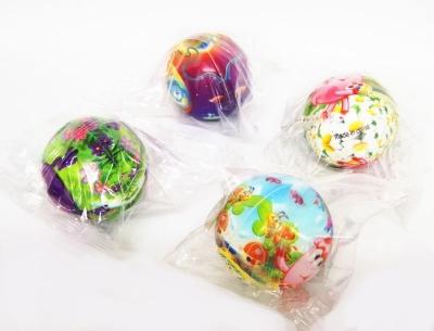 Piłeczka Toys Group piłka miękka 6,3cm (TG390541)