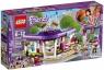 Lego Friends: Artystyczna kawiarnia Emmy (41336)