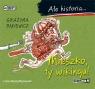Ale historia... Mieszko, ty wikingu!  (Audiobook) Bąkiewicz Grażyna