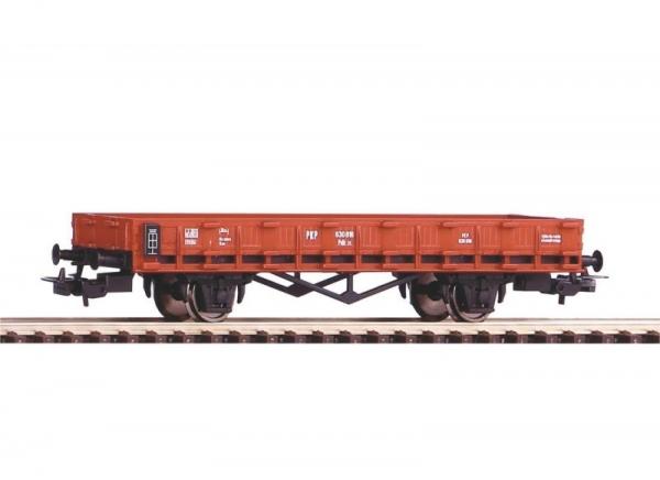 Wagon platforma Pdk 31 PKP epoka III (58759)