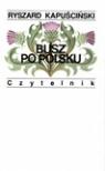 Busz po polsku  Kapuścinski Ryszard