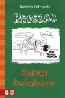 P.Rosiak superbohaterem