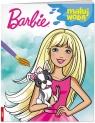 Barbie Maluj wodą