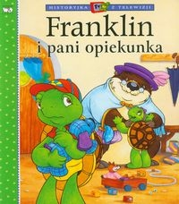 Franklin i pani opiekunka Bourgeois Paulette, Clark Brenda