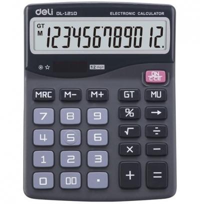 Kalkulator 2210 DELI