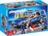 Playmobil: Radiowóz (4259)Wiek: 4+