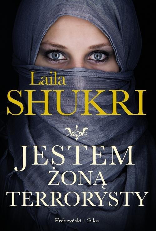Jestem żoną terrorysty Shukri Laila