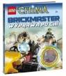Lego Legends of Chima Brickmaster Wyprawa po Chi