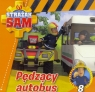 Strażak Sam 8. Pędzący autobus