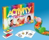 Activity My First Piatnik (7845)