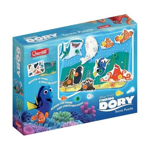 Puzzle Tecno Gdzie jest Dory (0559)