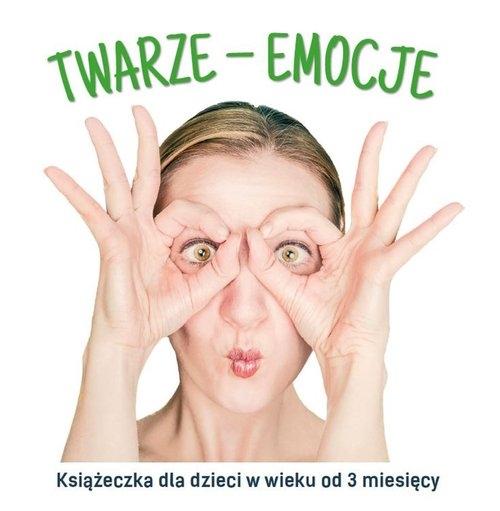Twarze emocje Starok Agnieszka