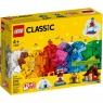 Lego Classic: Klocki i domki (11008) Wiek: 4+