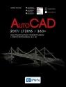 AutoCad 2017/ LT2017 / 360+. Kurs projektowania parametrycznego i Jaskulski Andrzej