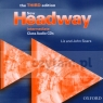Headway NEW 3rd Ed Intermediate Class CD (2)