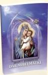 Dar mojej Matki. Rozważania o Szkaplerzu karmelitańskim Jan Ewangelista Krawczyk OCD