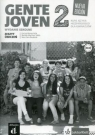 Gente Joven 2 Zeszyt ćwiczeń Gimnazjum Arija Encina Alonso  Salles Matilde Martinez